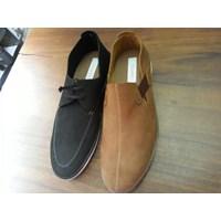 Jual sepatu santos type 4