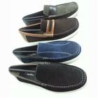 Sepatu Casual Santos type 5 1