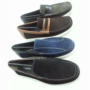 Sepatu Casual Santos type 5