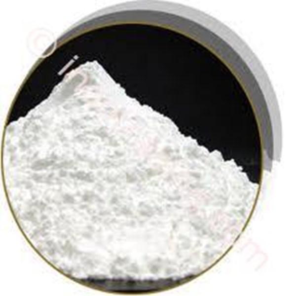 Zeolite Putih