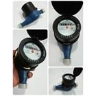 Water Meter BARINDO LD-210 Brass 1/2