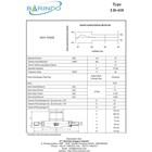 Water Meter BARINDO LD-410 2