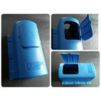 Water Meter Box BARINDO
