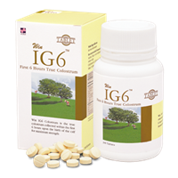 obat sistem imun WIN IG6 Kolostrum