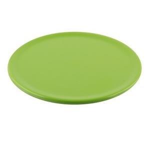 GLORI MELAMINE 100-Cap-Green glass Trays