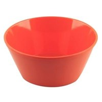 Kobokan 5.5 inch Orange - Glori Melamine 4155