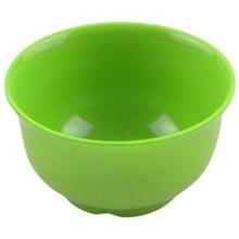 Mangkok - Mangkuk Nasi 3.5 inch Hijau - Glori Mela