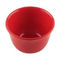 Mangkok - Mangkuk Arak 2.5 inch Merah - Glori Melamine 05