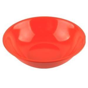 Mangkok - Mangkuk Mie 8 inch Orange - Glori Melamine 4508