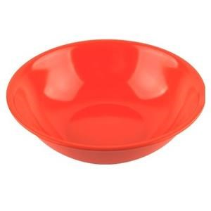 Dari Mangkok - Mangkuk Mie 8 inch Orange - Glori Melamine 4508 0