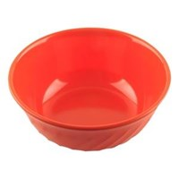 GLORI MELAMINE Soup Bowl-4360 Waves 6