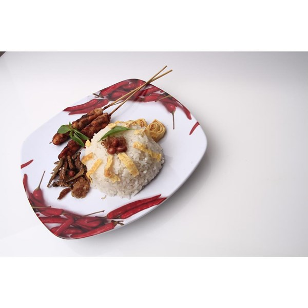 Amenities restaurants and Cafe Glori Melamine Tableware Supplier and Complete Drink