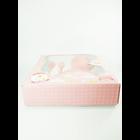 Produk dan Peralatan Bayi Baby Set Melamin (Alat Makan Bayi) Glori Melamine SET.002.BM - Pink 2
