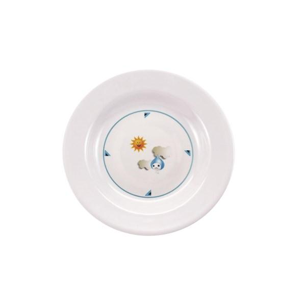 Peralatan Makan - Piring Promosi - Piring Souvenir - Piring Kustom - Custom Merchandise - Ultah - Pameran