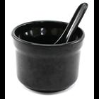 Bowl-Bowl of meatballs-Bowl Soup-bowl of Porridge Baby-full Tableware in Melamine Glori 6