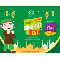 Promo Ramadhan Perlengkapan Restoran dan Kafe Harga Murah di Jakarta 1