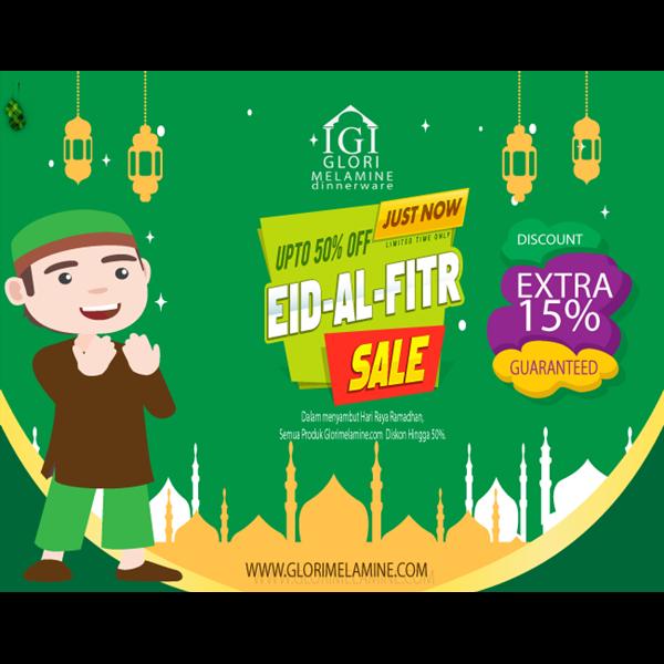 Promo Ramadhan Perlengkapan Restoran dan Kafe di Jakarta