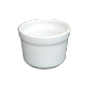 Mangkok Sop Oriental 3.5 Inch Putih – Glori Melamine GWA31H PTH