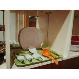 ? Lengkapi Peralatan Makan anda dengan Produk Glori Melamine