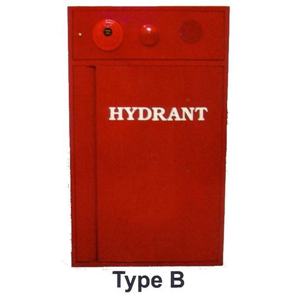 Box Hidran Tipe B