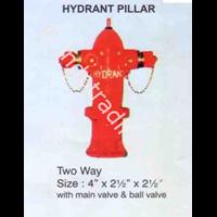 Pilar Hydrant