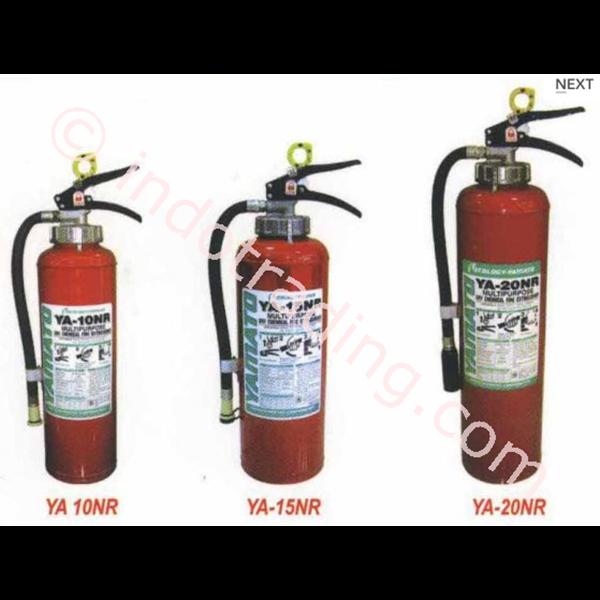 Yamato Extinguisher Model Portable