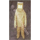 Fireman Suit Fire Zetex 2000 1