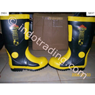 Boots Harvik Steel Shank 1