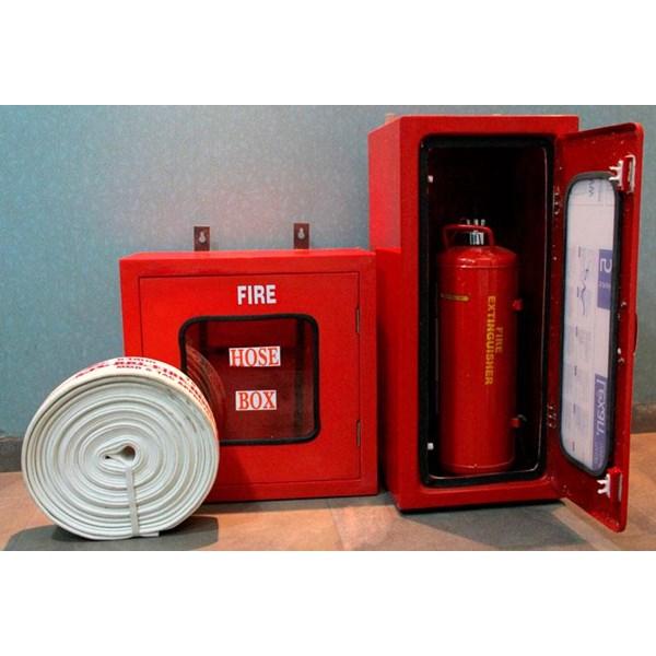 Box Hydrant Fire Tubes
