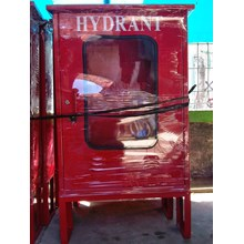 Hydrant box Outdoor