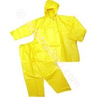 Safety Equipment Rain Coat