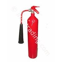Tabung Pemadam Kebakaran - Karbon Dioksida