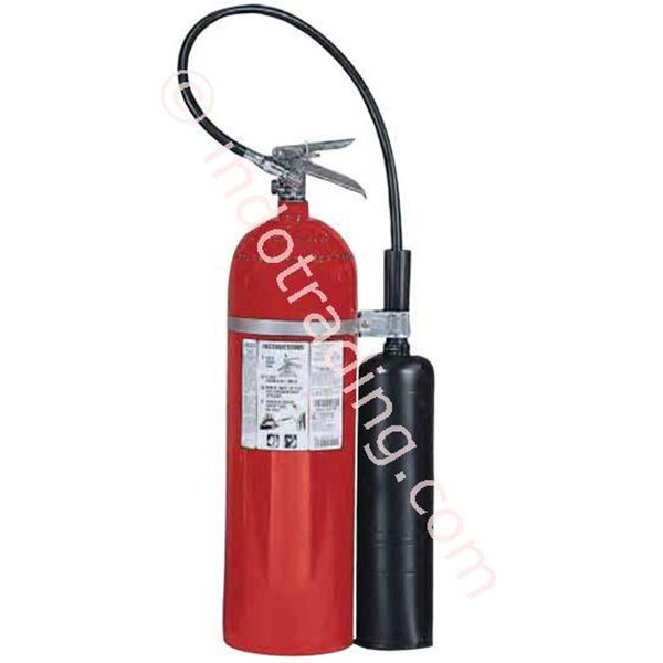 Fire Extinguisher Tubes - 3 In 1 System