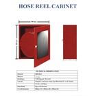 Box Hydrant ( Box hose reel ) 1