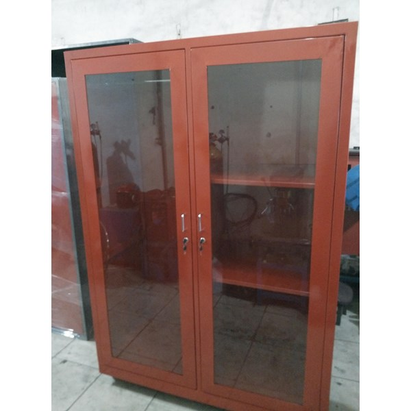 Box Hydrant (SAFETY CABINETS)