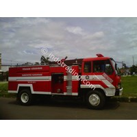 Mobil Pemadam Kebakaran Fire Trucks