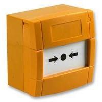 Alarm Kebakaran Manual call point