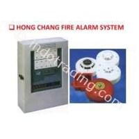Alarm Kebakaran