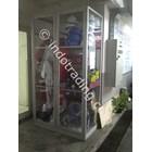 Fire Cabinet Lemari Safety Atau Showcase 1
