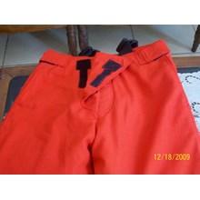 Fireman Suit Nomex IIIA Celana
