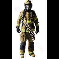 Baju Pemadam Fire Fighting