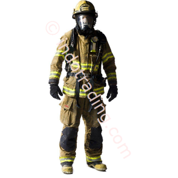Baju Pemadam Fire Fighting