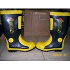 Fireman Boots Harvik Steel Shank 1