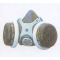 Peralatan Safety Mask Respirator I