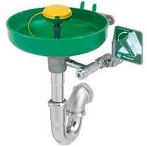 Peralatan Safety Emergency Eyewash Haws 7260 Bt