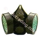 Peralatan Safety Mask Respirator Ii 1