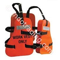 Peralatan Safety Life Jacket 1