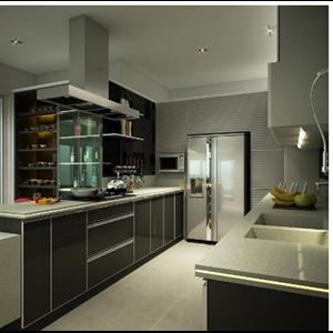 Kitchen By PT. Atelli Joinerindo Nusantara