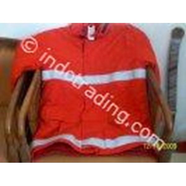 Fireman Suit Nomex IIIAPakaian