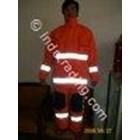 Fireman Jaket Nomex IIIA 1